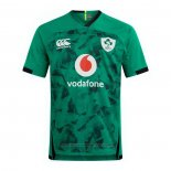 Ireland Rugby Jersey 2021 Home