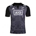 New Zealand All Blacks Rugby Jersey 2016-2017 Maori