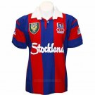 Newcastle Knights Rugby Jersey 1997 Retro