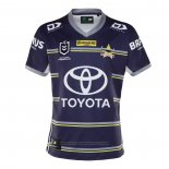 North Queensland Cowboys Rugby Jersey 2021 Home