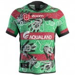 South Sydney Rabbitohs Rugby Jersey 2019 Indigenous
