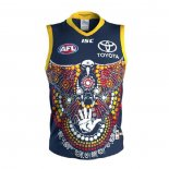 Adelaide Crows AFL Guernsey 2020-2021 Indigenous