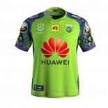 Canberra Raiders Rugby Jersey 2020-2021 Commemorative