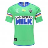 Canberra Raiders Rugby Jersey 2021 Home