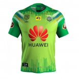 Canberra Raiders 9s Rugby Jersey 2020 Home