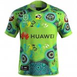 Canberra Raiders Rugby Jersey 2019 Indigenous