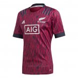 New Zealand All Blacks Rugby Jersey 2020-2021 Home
