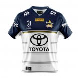 North Queensland Cowboys Rugby Jersey 2021 Away