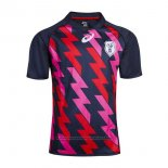 Stade Francais Rugby Jersey 2016-2017 Home