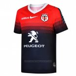 Stade Toulousain Rugby Jersey 2020 Home