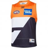 Greater Western Sydney Giants AFL Guernsey 2019 Orange