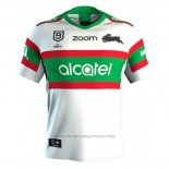 South Sydney Rabbitohs 9s Rugby Jersey 2020 White