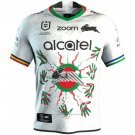 South Sydney Rabbitohs Rugby Jersey 2021 Indigenous