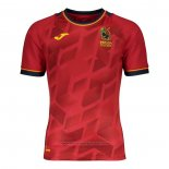 Spain Rugby Jersey 2020-2021 Home