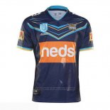 Gold Coast Titans Rugby Jersey 2019-2020 Home