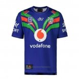 New Zealand Warriors Rugby Jersey 2021 Home