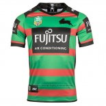 South Sydney Rabbitohs Rugby Jersey 2018 Home