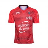 Toulon Rugby Jersey 2019-2020 Home