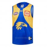 West Coast Eagles AFL Guernsey 2019 Home