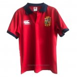 British Irish Lions Rugby Jersey 2021 Training