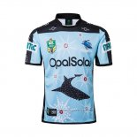 Sharks Rugby Jersey 2018-2019 Commemorative