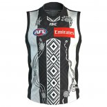 Collingwood Magpies AFL Guernsey 2020-2021 Indigenous
