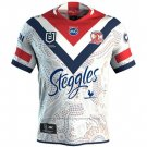 Sydney Roosters Rugby Jersey 2019 Indigenous