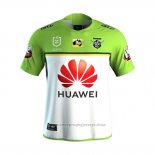 Canberra Raiders Rugby Jersey 2019-2020 Away
