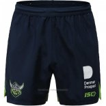 Canberra Raiders Rugby Shorts 2020 Training