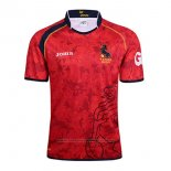 Spain Rugby Jersey 2017 Home