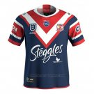 Sydney Roosters Rugby Jersey 2020 Home