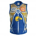 West Coast Eagles AFL Guernsey 2019 Commemorative