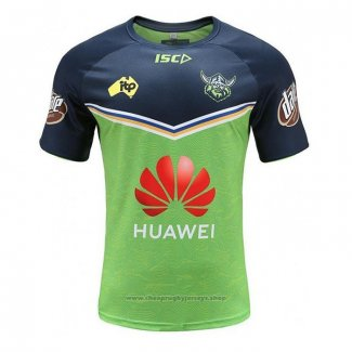 Canberra Raiders Rugby Jersey 2020 Training