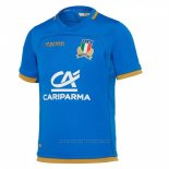 Italy Rugby Jersey 2017-2018 Home