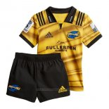 Kid's Kits Hurricanes Rugby Jersey 2018 Home