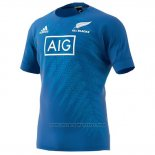 New Zealand All Black Rugby Jersey RWC2019 Training