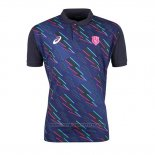 Stade Francais Rugby Jersey 2018 Alternate