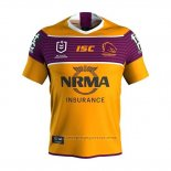 Brisbane Broncos Rugby Jersey 2019 Away