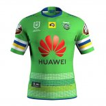 Canberra Raiders Rugby Jersey 2020 Alternate