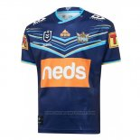 Gold Coast Titans Rugby Jersey 2020 Home
