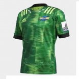 Hurricanes Rugby Jersey 2020 Training