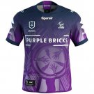 Melbourne Storm Rugby Jersey 2019 Indigenous