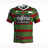 South Sydney Rabbitohs Rugby Jersey 2018-2019 Commemorative