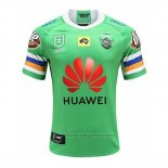 Canberra Raiders Rugby Jersey 2020 Home