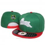 NRL Snapback Cap South Sydney Rabbitohs