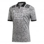 New Zealand Maori All Blacks Rugby Jersey 2018-2019 Home