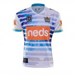 Gold Coast Titans Rugby Jersey 2019-2020 Away