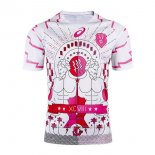 Stade Francais Rugby Jersey 2016-2017 Away