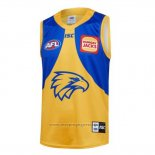 West Coast Eagles AFL Guernsey 2019 Away