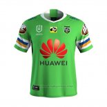 Canberra Raiders Rugby Jersey 2019-2020 Home